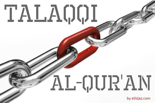 talaqqi alqur'an elhijaz